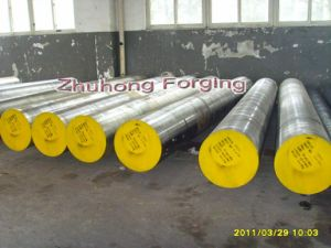 Forged Steel Round Bar SAE1045 pictures & photos