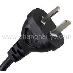 Power Cord Plug for Argentina (YS-16) pictures & photos