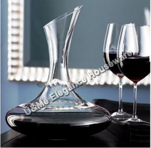 Decanter / Glassware (XWS7069)
