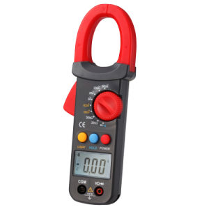 AC Clamp Meter (HC-8021)