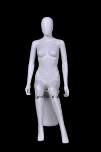 Fiberglass Female Mannequins, FRP Women Full Body Mannequins pictures & photos