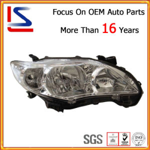 Car Head Lamp for Toyota Corolla ′2011 (LS-TL-340) pictures & photos