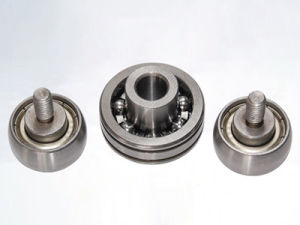 Ball Bearing with Threaded Rod pictures & photos