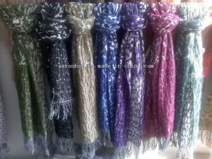 New Fashion Wrinkle Crinkle Scarf - 20