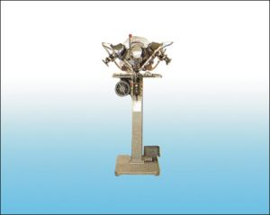 Automatic Snap Fastening Machine No. 1 pictures & photos
