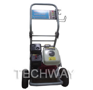 Tw-Hpw 8101q 2.4HP Gasoline High Pressure Washer pictures & photos