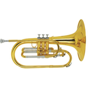 Marching Mellophone (FH-750) pictures & photos