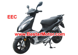 China 49 2CC 2-stroke Scooter (J50QT-M) - China Gas Scooter, 2
