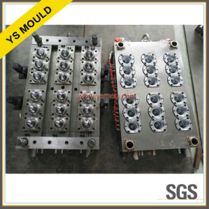 32-48 Cavities Plastic Injection Pet Preform Mould/Mold pictures & photos