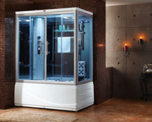 Steam room & Shower Rooms (FS-8823)