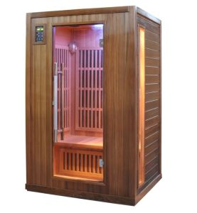 Far Infrared Sauna Room/ Cabin/ House With CE/ETL Certification