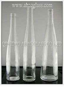 Glass Water Bottle (Water bottle750ml/1000ml)
