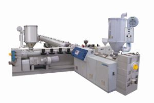 PE\PP Extrusion Line of Multi-Layer Composite