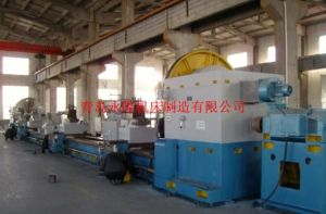 C61230 Heavy Lathe for Heavy Works pictures & photos