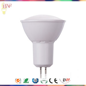 MR16 Plastic LED Spotlight with Gx5.3 for LED Bulb pictures & photos