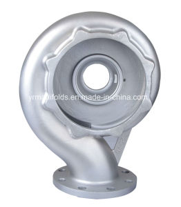 Casting Parts, Impeller, Discharge for Pump