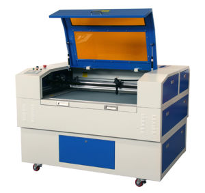 High Quality King Rabbit CO2 Laser Cutting Machine (HX-1290SG) pictures & photos