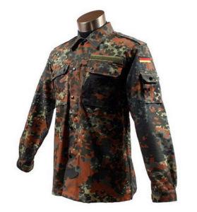 Camouflage Uniform Combat Bdu Acu