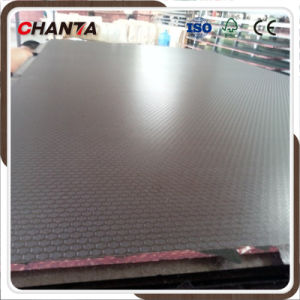 Anti-Slip Film Faced Plywood with Best Quality pictures & photos
