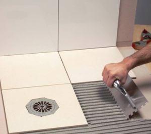 China Thin Set Tile Adhesive CTES China Acrylic Adhesive - Acrylic tile adhesive vs thinset