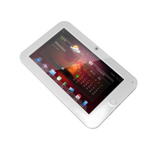 7′′ Capacitive Touch Screen with Android 4.0 & Rockchips CPU (M-70-RK)