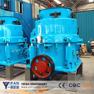 New Design and Style Small Cone Crusher pictures & photos
