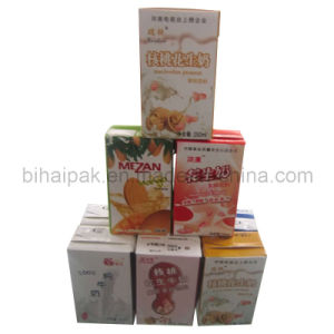 Packaging Material for Juice and Milk