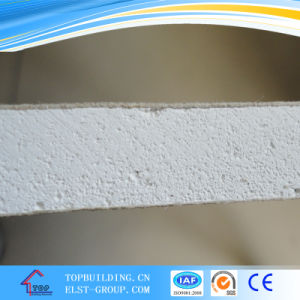 Fire Resistant Plasterboard / Gypsum Board pictures & photos