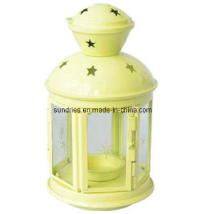 Decorative Wedding Candle Lantern (CL-224) pictures & photos
