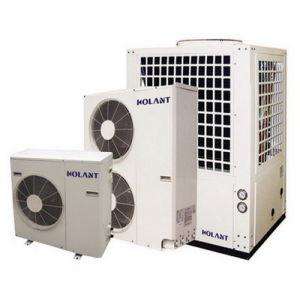Air To Water Heat Pump For House Heating U0026 DHW (RJ 80H/N2
