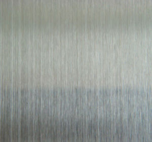 China Hairline Finish Stainless Steel Sheets China