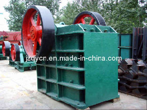 PE /Pex Jaw Crusher