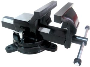 100 Forged Steel Bench Vise