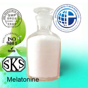 Health Care Product Anti-Aging Medication Melatonin for Well Sleep pictures & photos