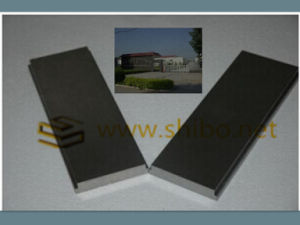 Molybdenum Sheets for Sapphire Growing Furnace pictures & photos