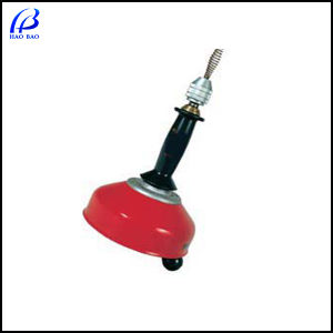 Hot Sale Easy-to-Handle Drain Cleaning Machine, Hand Drain Cleaner (50S)