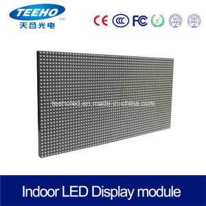 P6 Indoor Rental/Fixed Full Color LED Display Screen pictures & photos