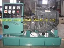 Deutz Generator (912, 913)
