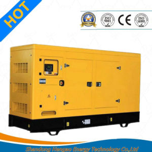 50kVA Silent Canopy Diesel Generator pictures & photos