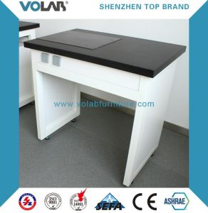 Charmant Volab General Use Steel Laboratory Anti Static Marble Balance Table