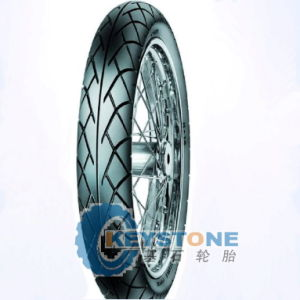 Motorcycle Tire, Street Tyre 2.75-18 Popular Pattern pictures & photos