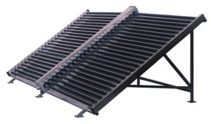 Project Solar Water Heater pictures & photos