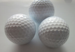 Professional Golf Balls for Tournament pictures & photos