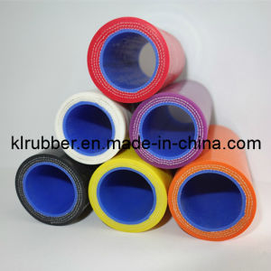 Silicone Rubber Hose for Auto Parts / Silicone Hose/Silicone Elbow