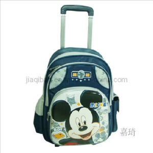 EVA School Backpack (020)