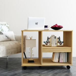 Furniture Modern Wooden Coffee Table
