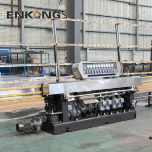 Good Performance Factory Direct Price Zm11 Glass Straight Line Edging Polishing Machine