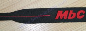 High Quality Double Side Jacquard Variable Webbing pictures & photos