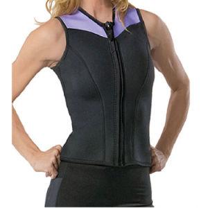 Burn More Calories Weight Loss Neoprene Waterproof Slimming Vest