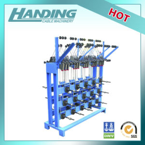 PLC High-Speed Bunching Machine pictures & photos